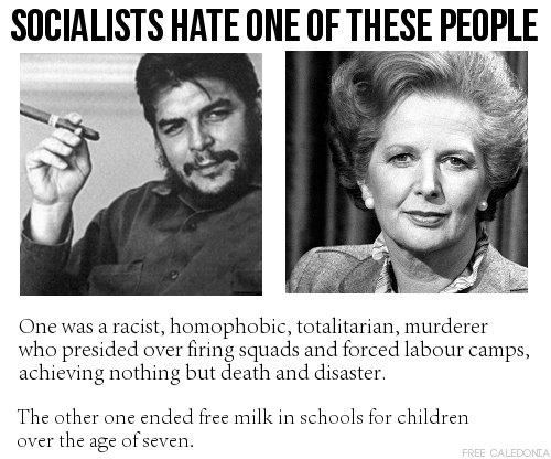 socialists_hate_cheguevara_thatcher
