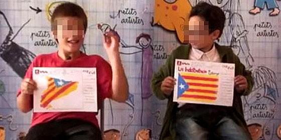 La verdadera cara del NAZIonalismo catalán (2/2)