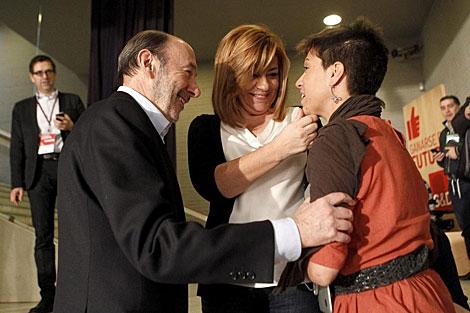 Talegón y López Aguilar, fueron a por lana y salieron trasquilados