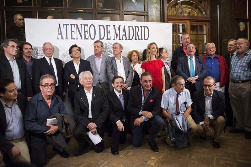 Por la libertad y contra el nazionalismo catalán